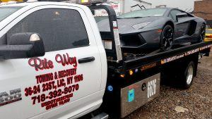 Rite Way Towing in Queens, Manhatten and NYC