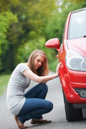 Why You Should Always Avoid Driving on a Flat Tire